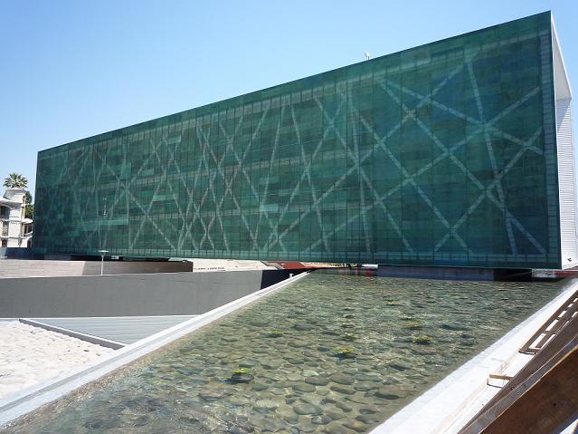 museu direitos humanos