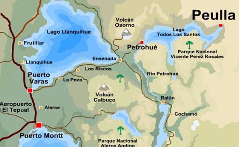 mapa-puerto-varas-passeios